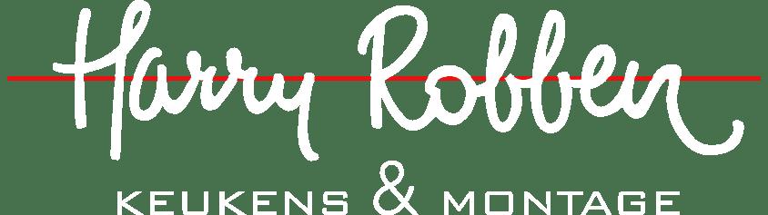 Logo Harry Robben dia positief